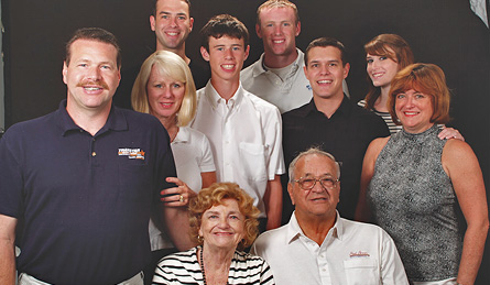 Transtar Moving Systems is family owned and operated